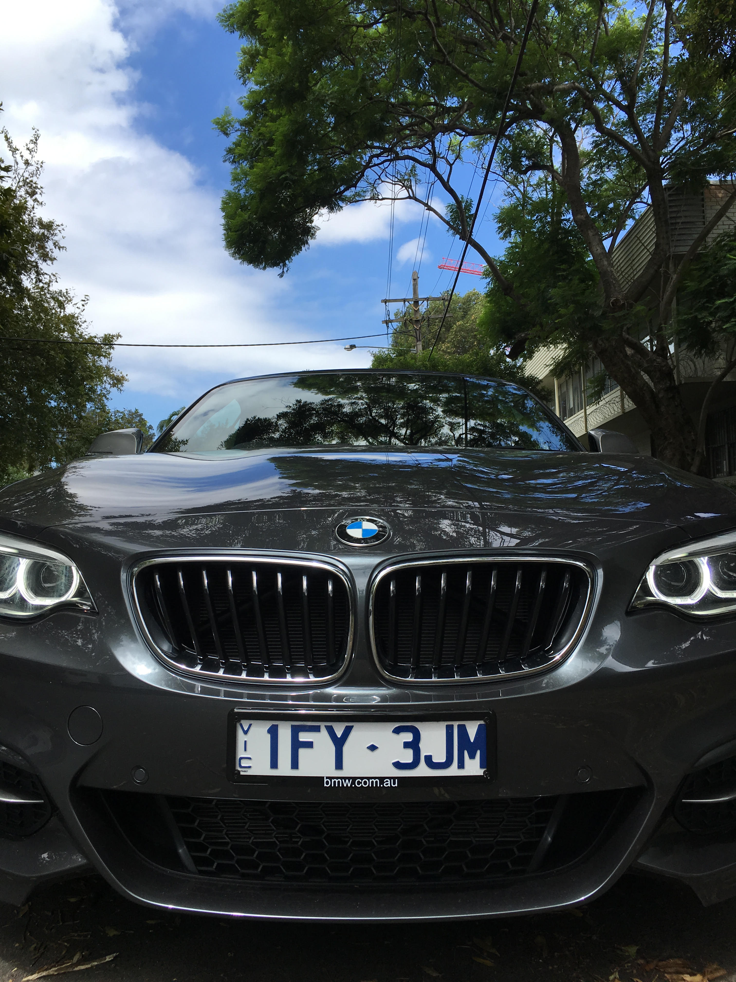 BMW M240i 10