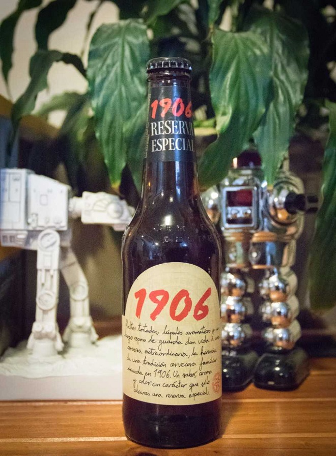 RESERVA ESPECIAL 1906