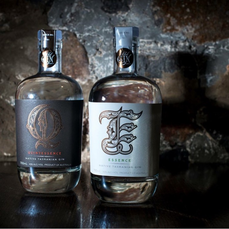 Abel Gin Co. Quintessence