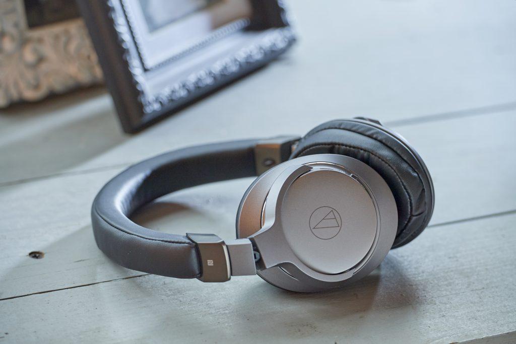 ATH-AR5BT Audio Technica