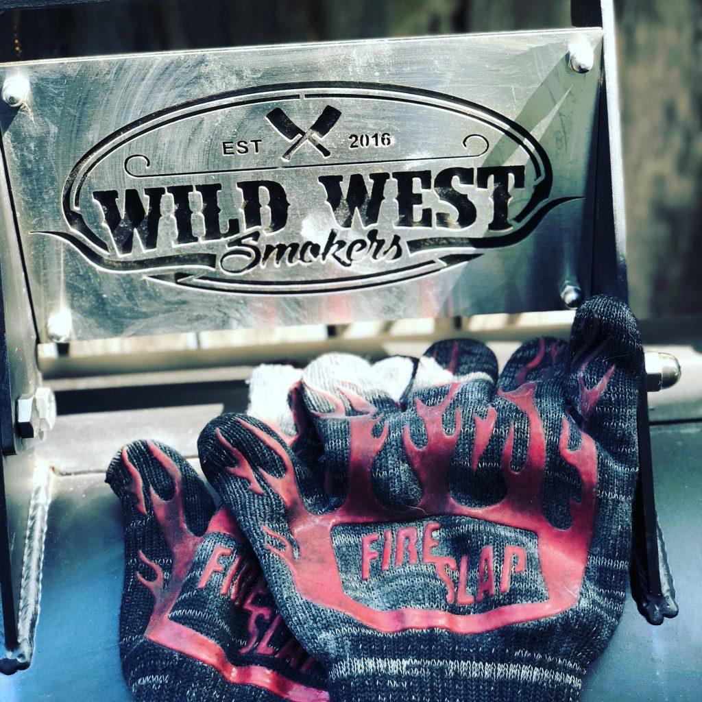 Wild West Smokers