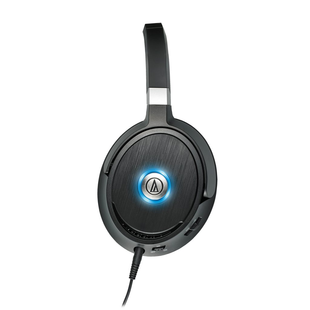 Audio Technica ANC70