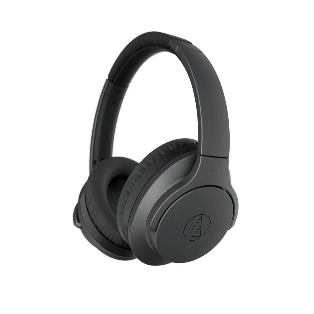 Audio Technica Wireless Headphones