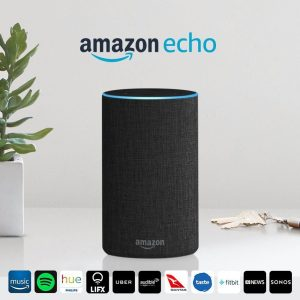 Amazon Echo gifts