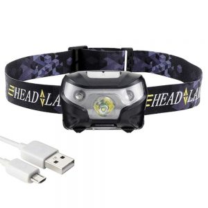 Headlamp gifts