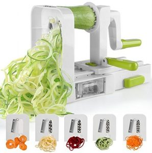 Vegetable Spiralizer Gift