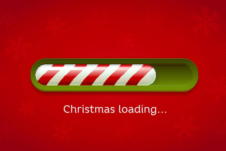 Christmas Internet