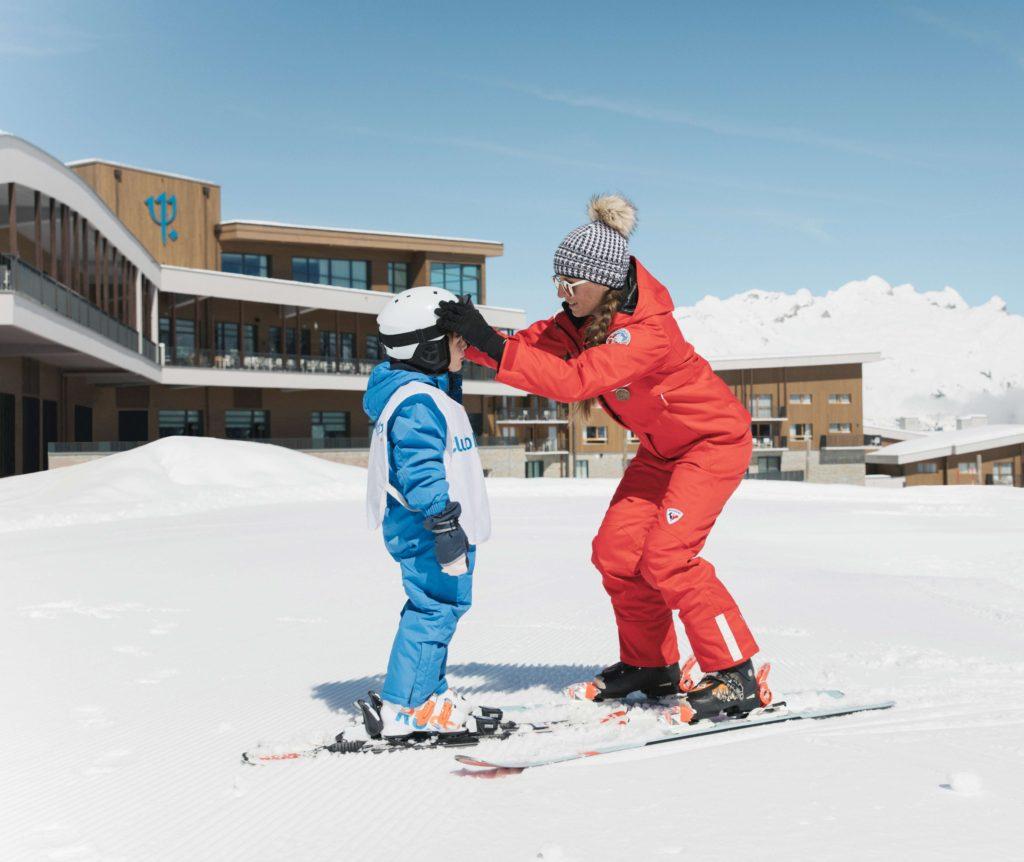 Club Med Ski Holiday
